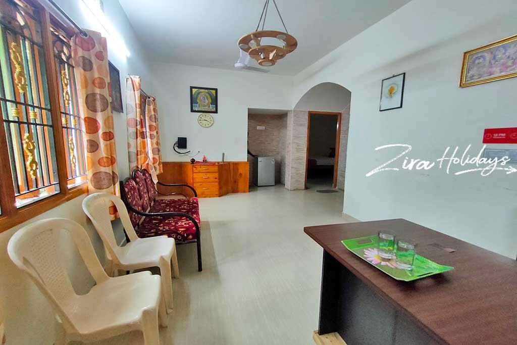 budget resorts in mahabalipuram