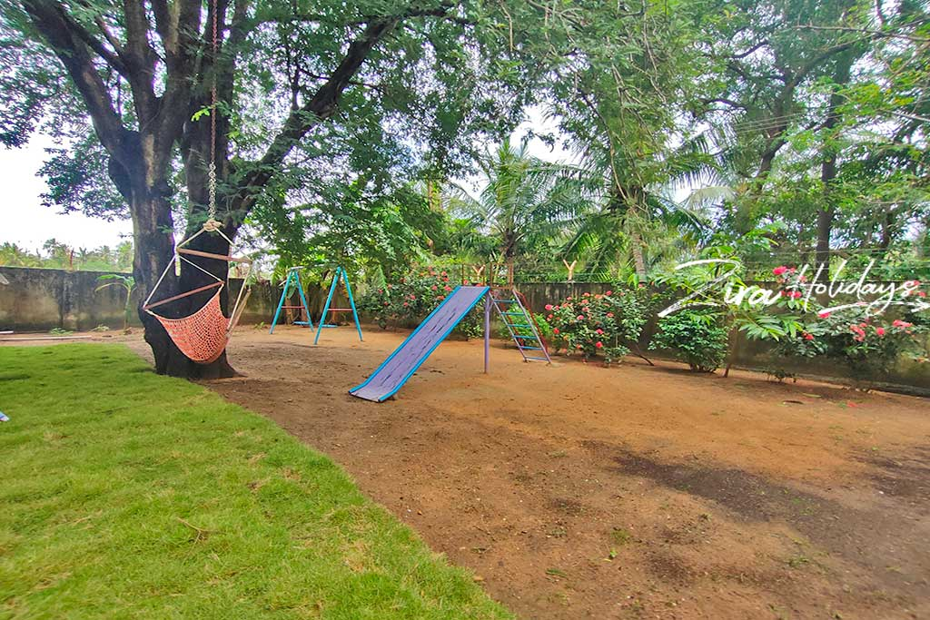 cheap farm stays in ecr for one day rent