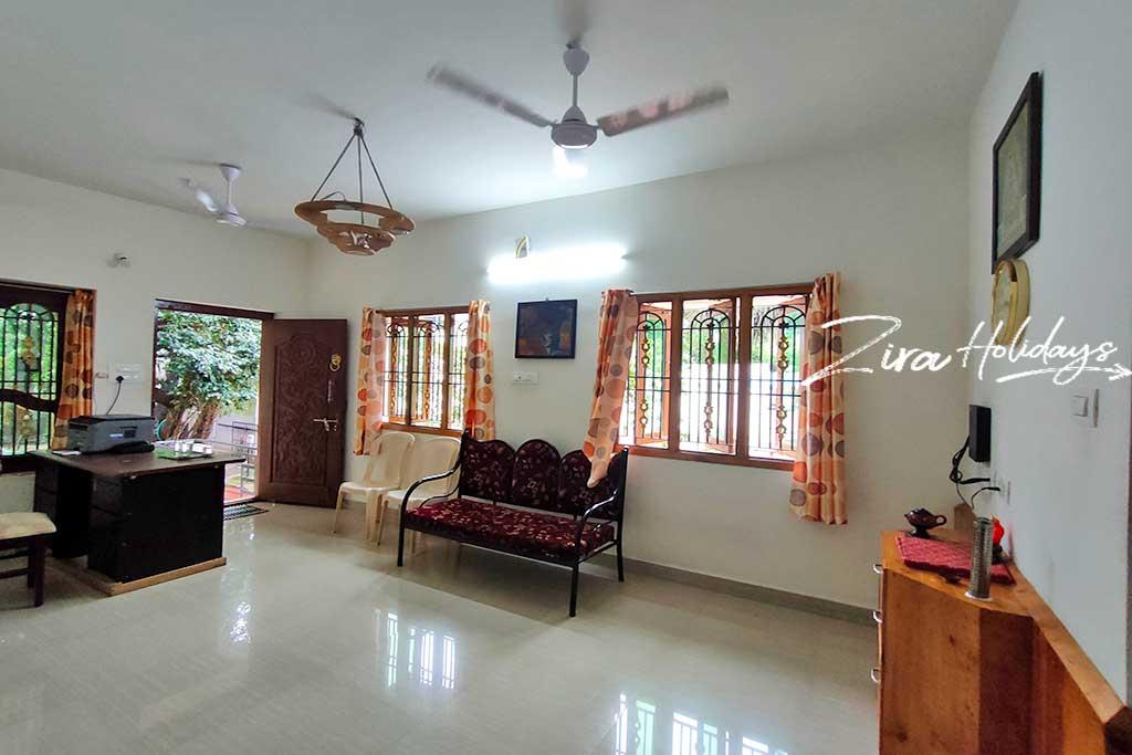 cheap resorts in mahabalipuram