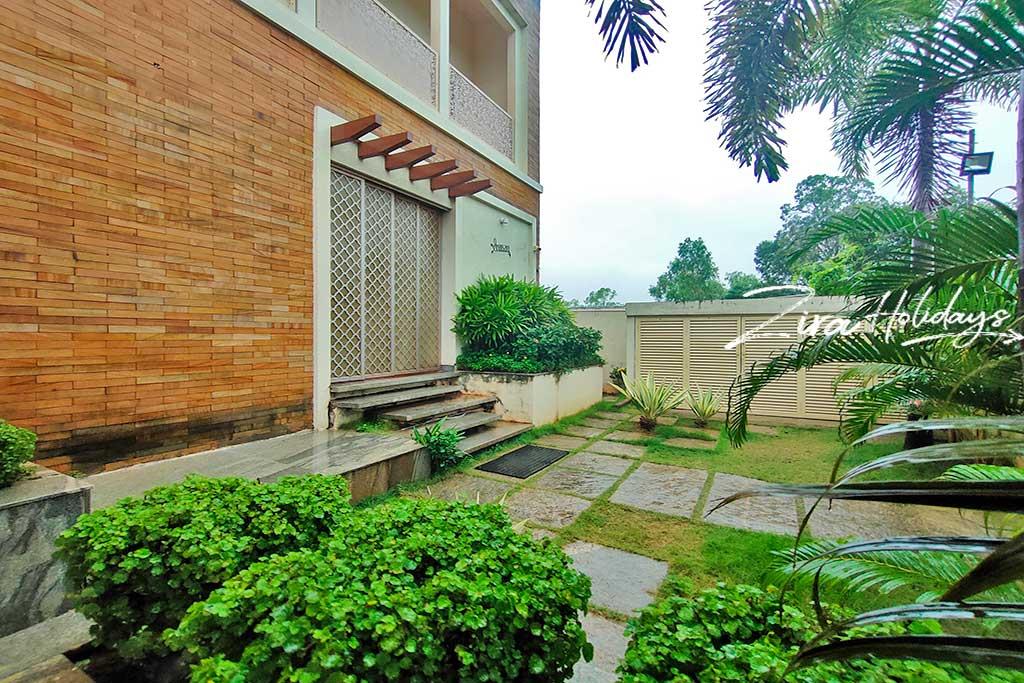 chennai beach villa for rent in ecr