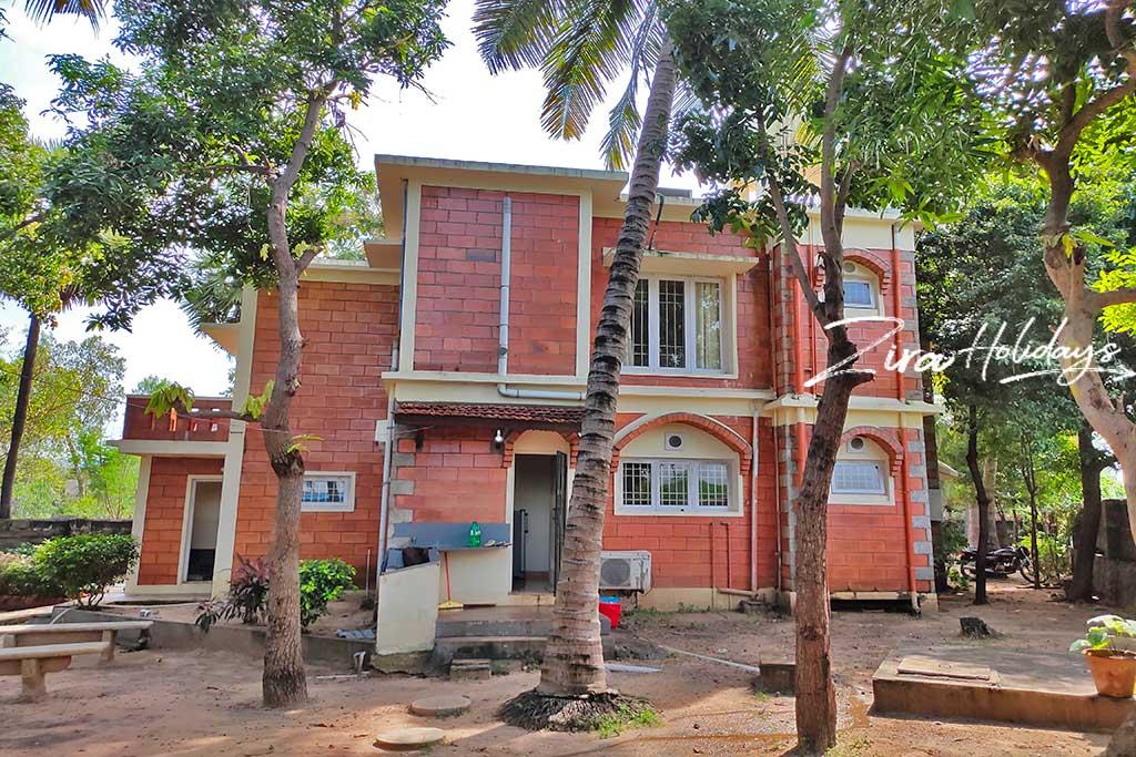 chennai farm house for daily rent