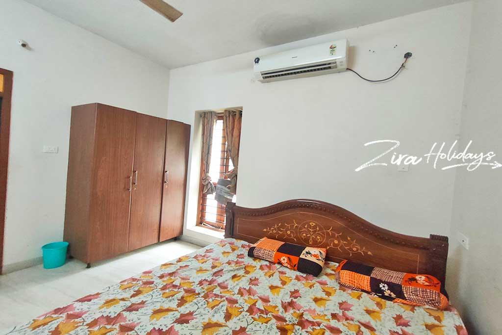 ecr beach resorts for couples in mahabalipuram