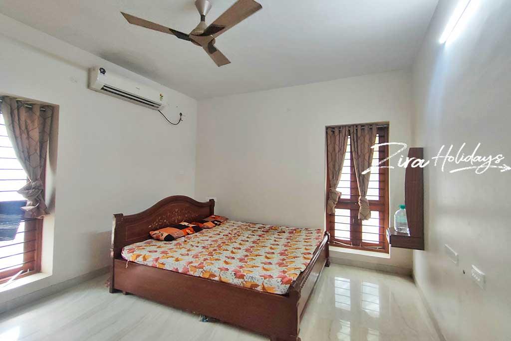 ecr resorts for couples in kovalam