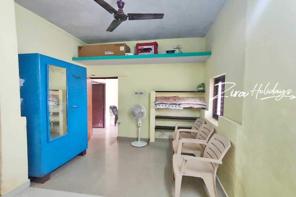 ezeestays beach house address