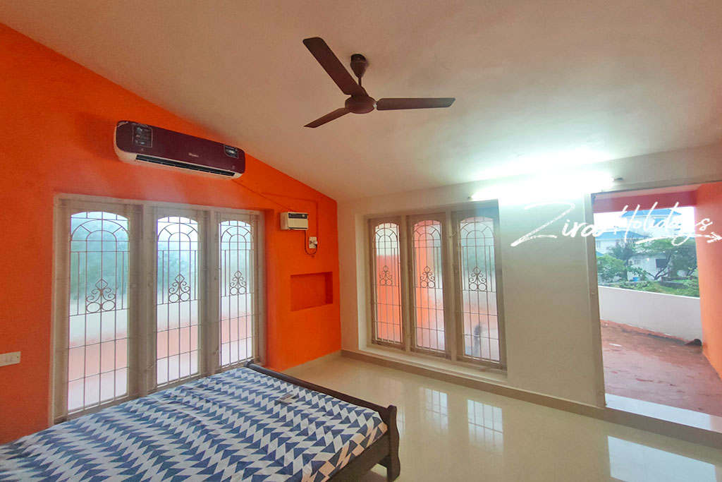 ezeestays beach house in ecr