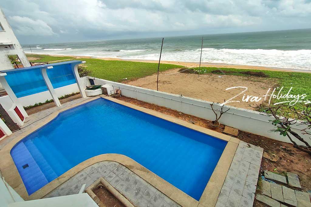 ivy beach house