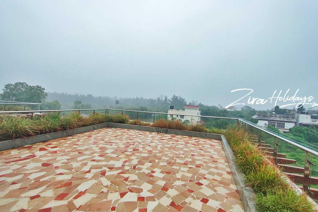 ezeestays hill villa for rent in kodaikanal