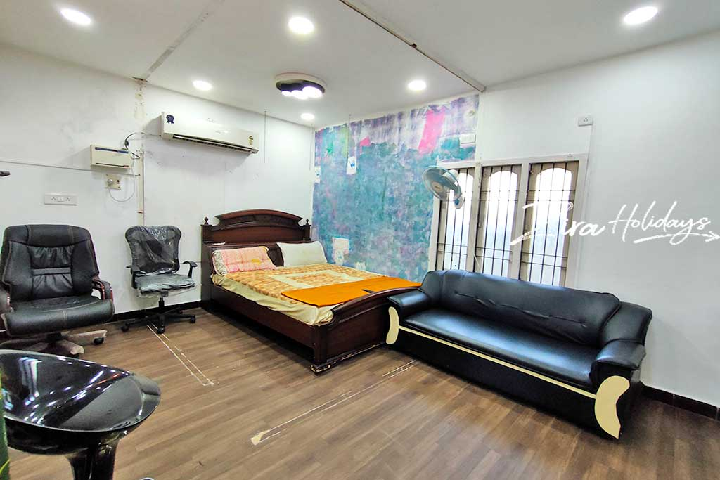 ezeestays resorts for hire in ecr