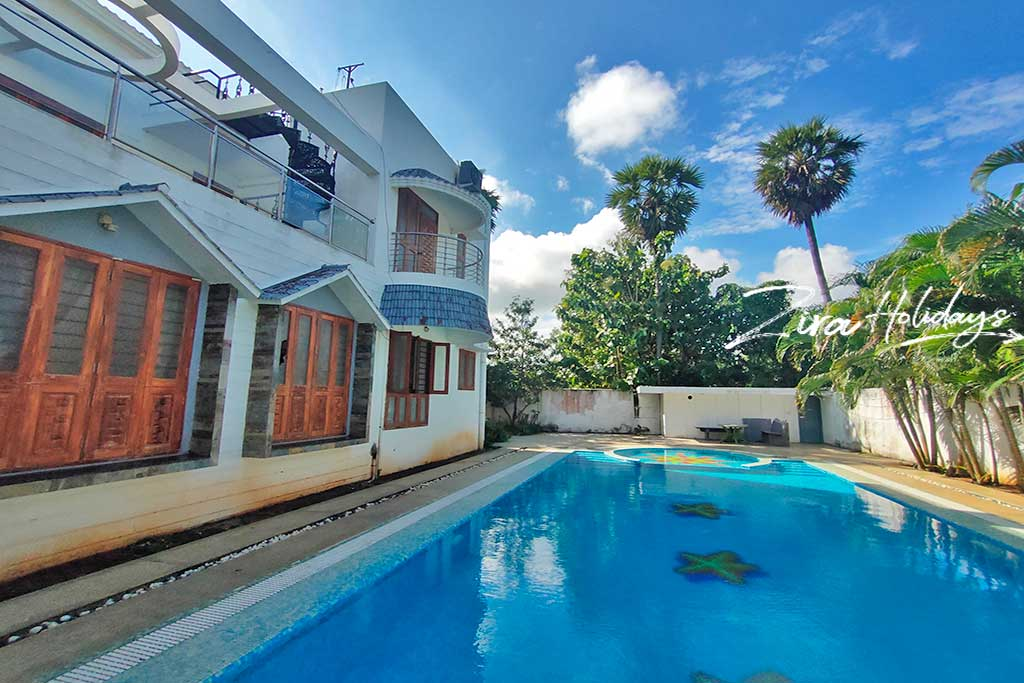 farm house for hire in kovalam ecr