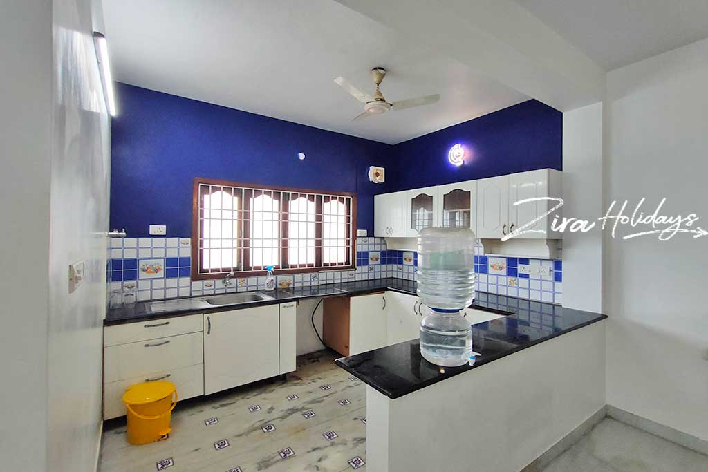 homestays in yelagiri hills with food for daily rent