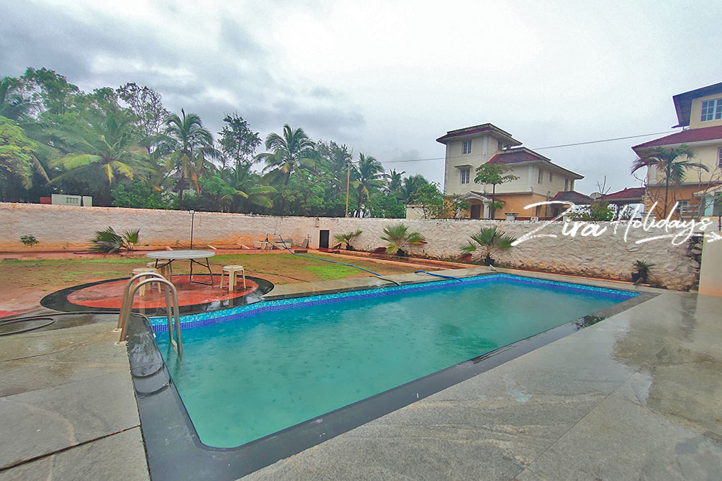 low price beach house in ecr