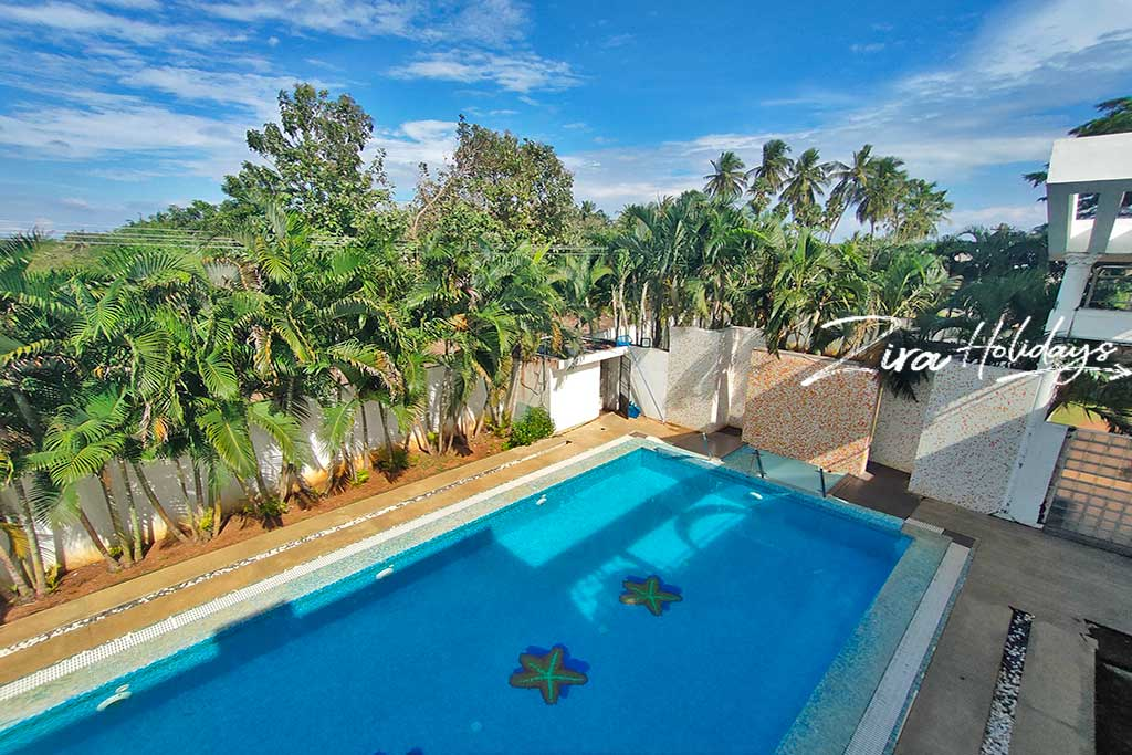 masha garden ecr beach house for hire