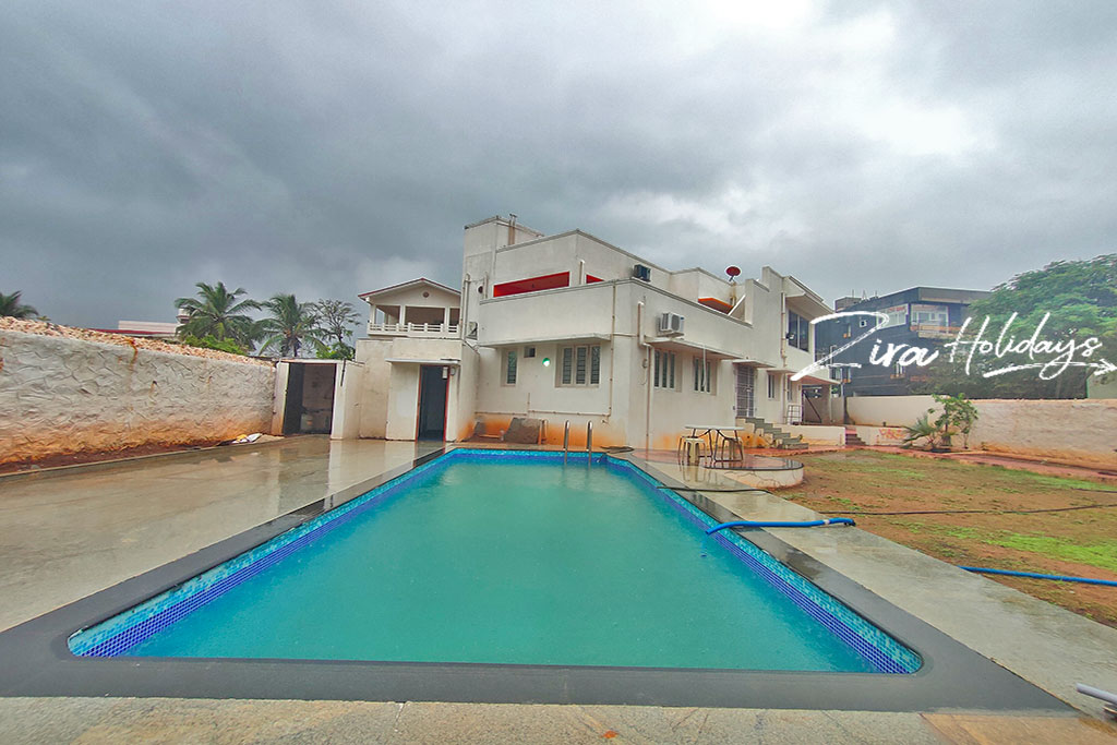 Ocean Lay beach house ecr