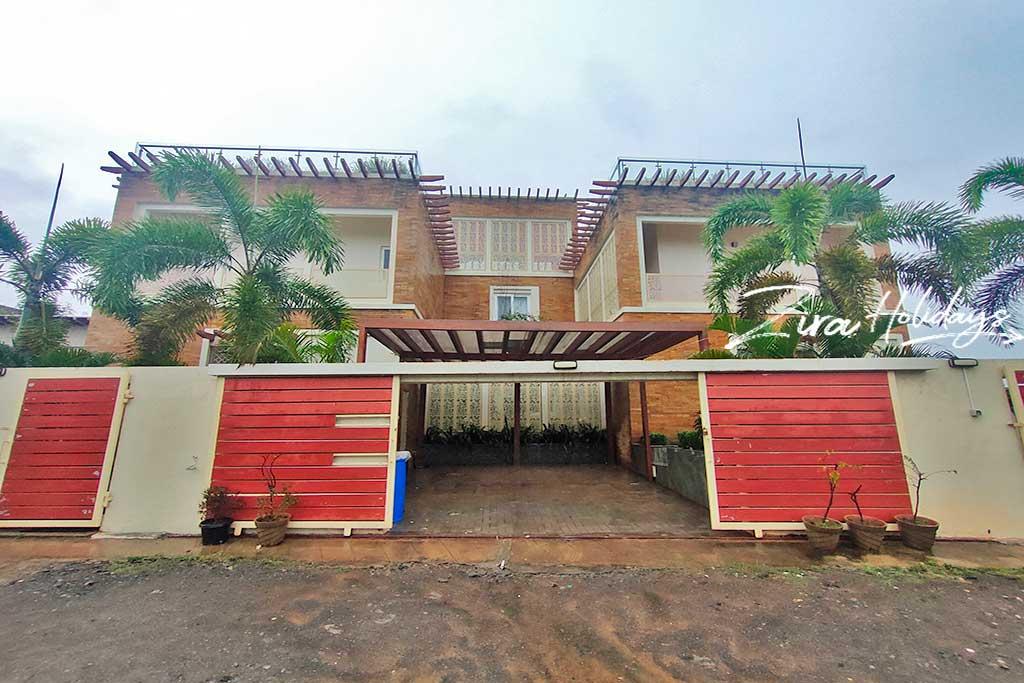 oceanic bay villa for rent in ecr chennai