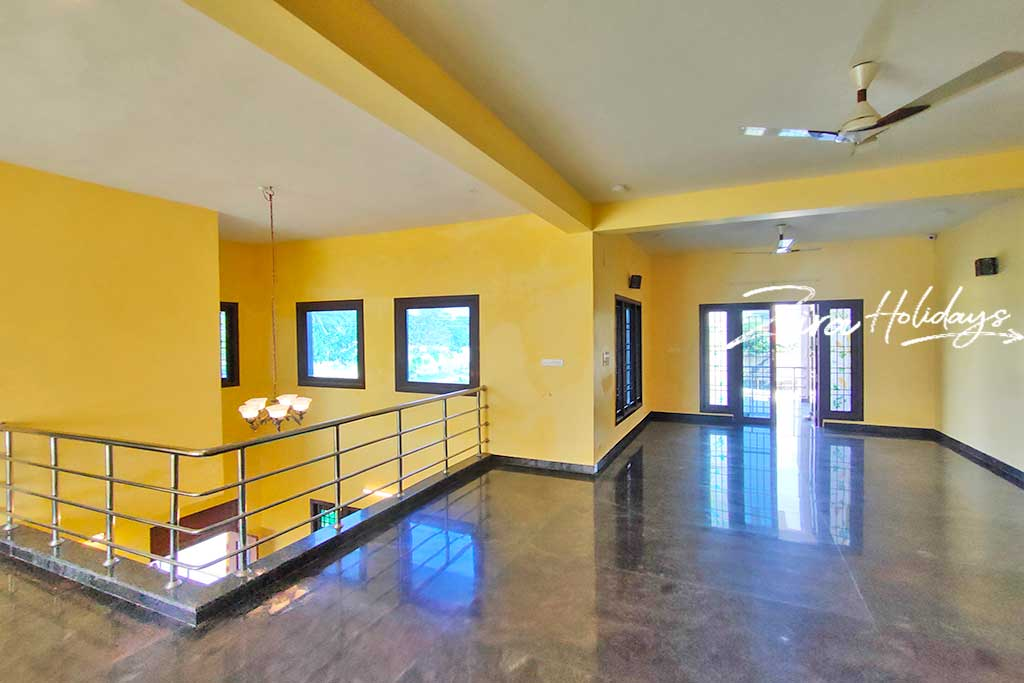 prestige villa yelagiri hills for one day rent