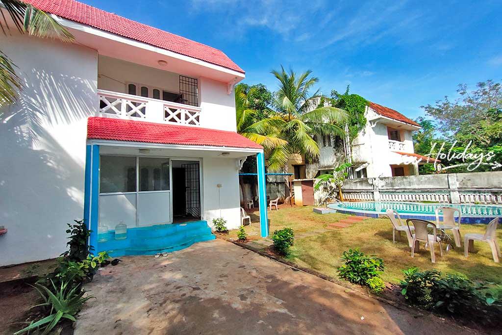 rm ecr farm house for rent