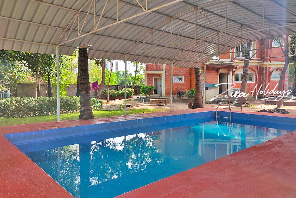 rm farm house swimming pool