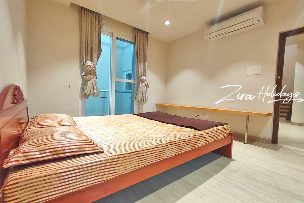 sakthi beach house for hire in ecr