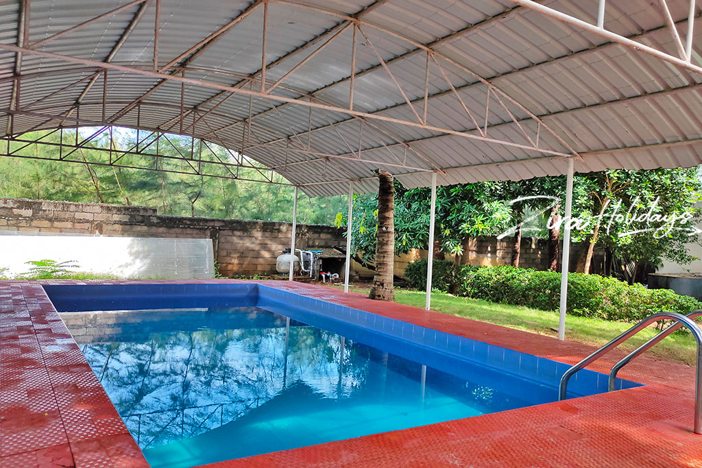 venue for birthday party in ecr