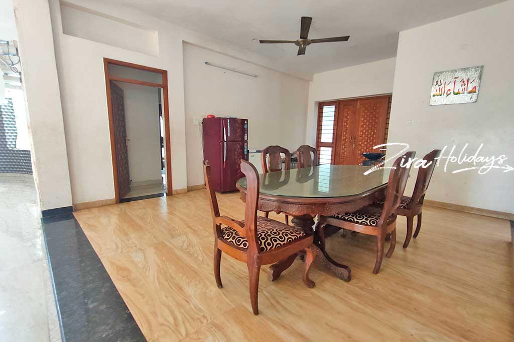 villa for daily rent in kodaikanal
