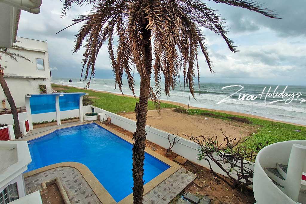zira holidays beach house