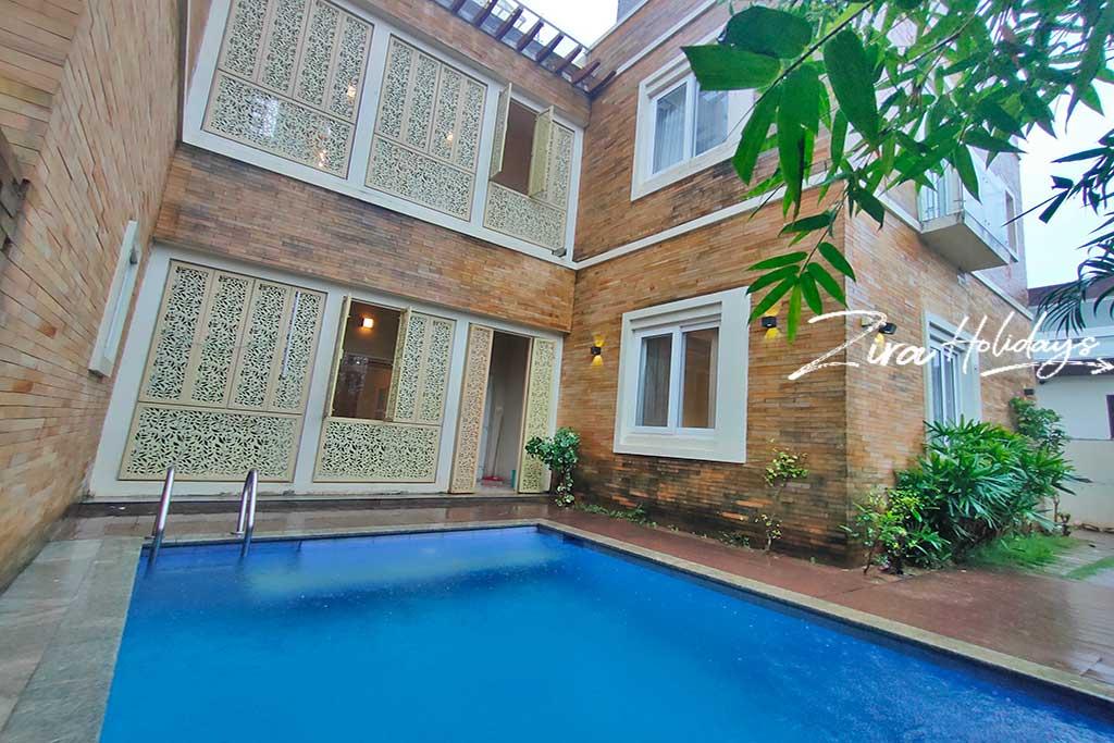 oceanic bay villa 3bhk in ecr