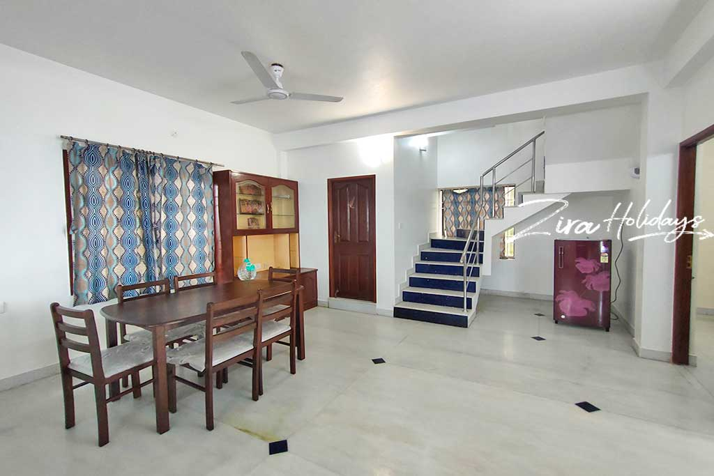 zira holidays cottages for hire in kodaikanal