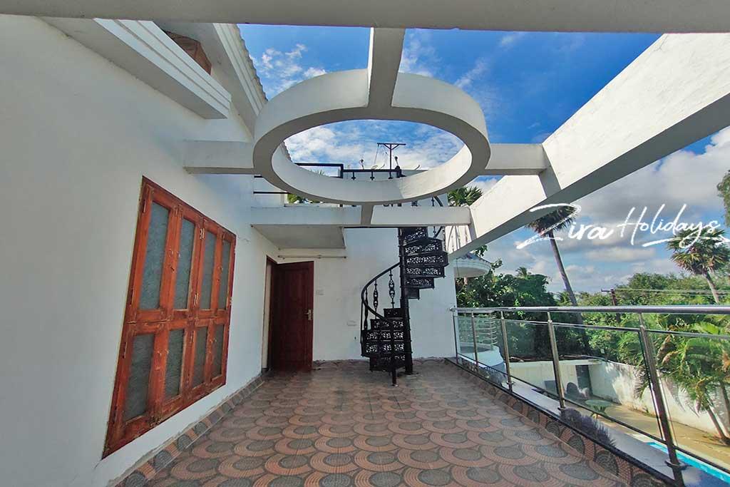 zira holidays farm house for hire in mahabalipuram