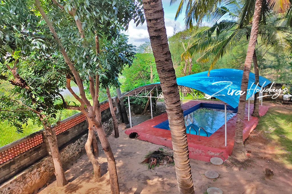 zira holidays farm house