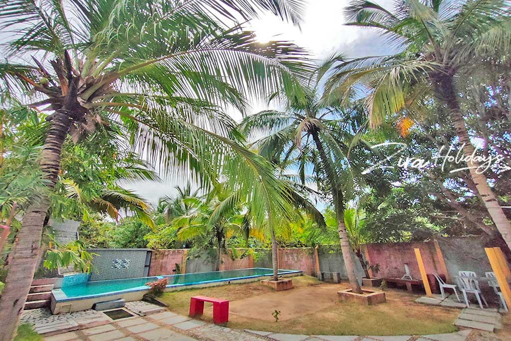 list of farm house in kalpakkam ecr
