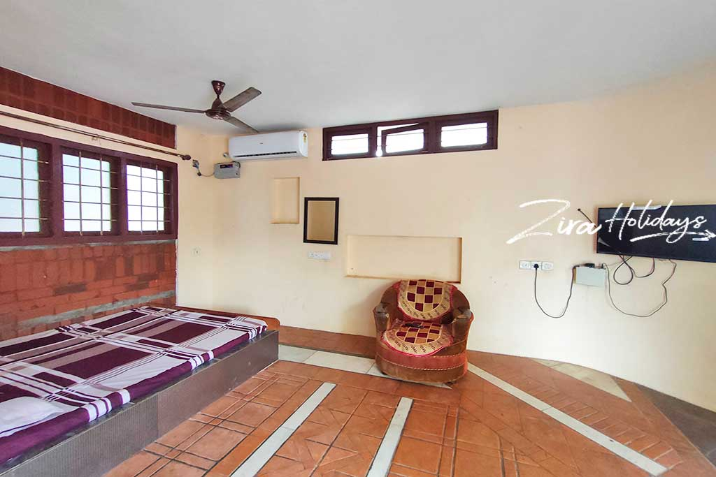 private cottages for one day rent in kodaikanal