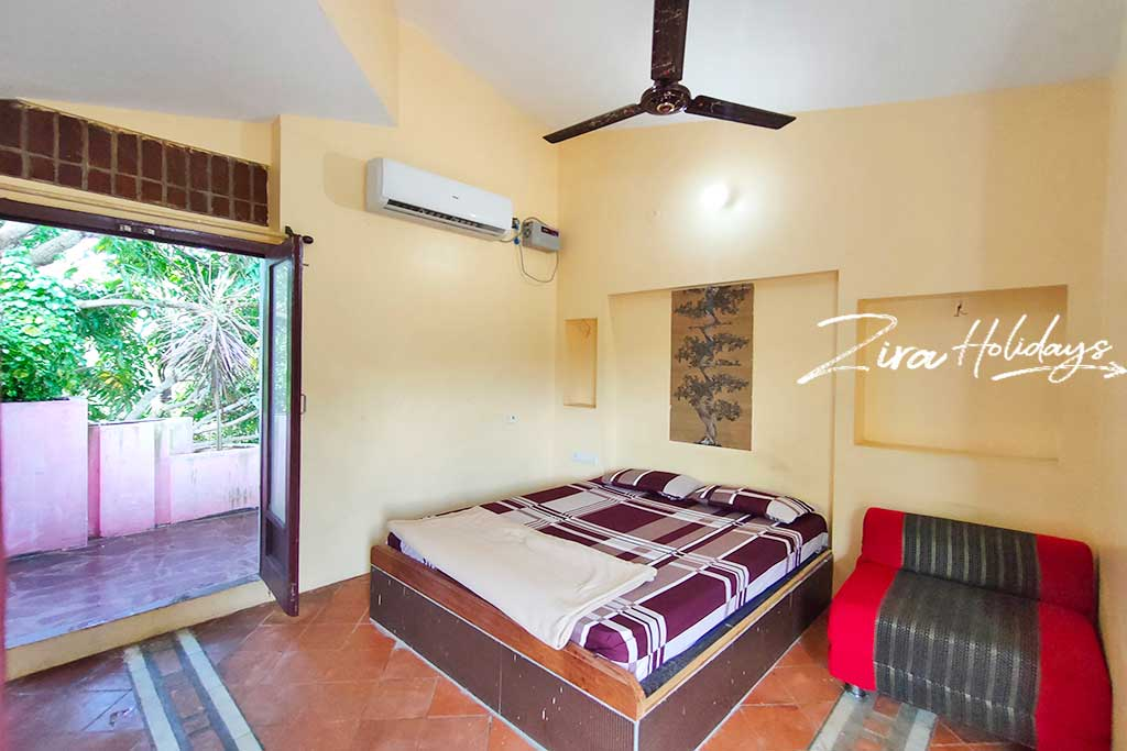private homestays for one day rent in kodaikanal