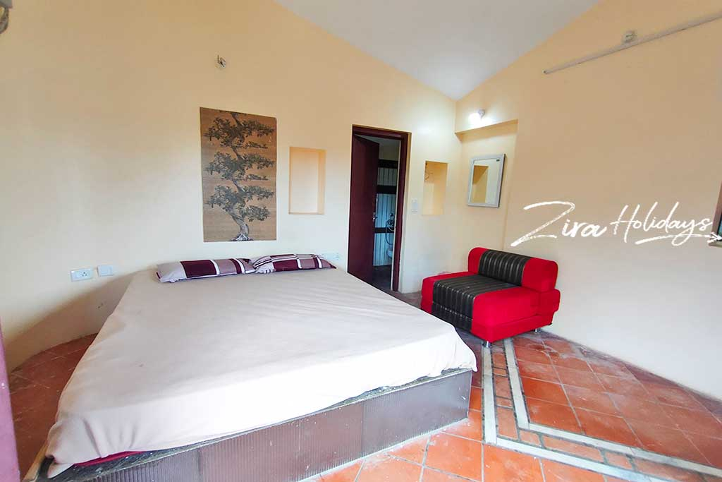 private homestays for one day rent in yelagiri