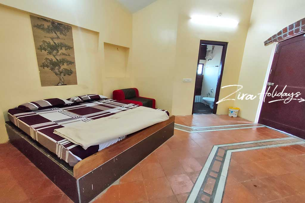 private villa for one day rent in kodaikanal