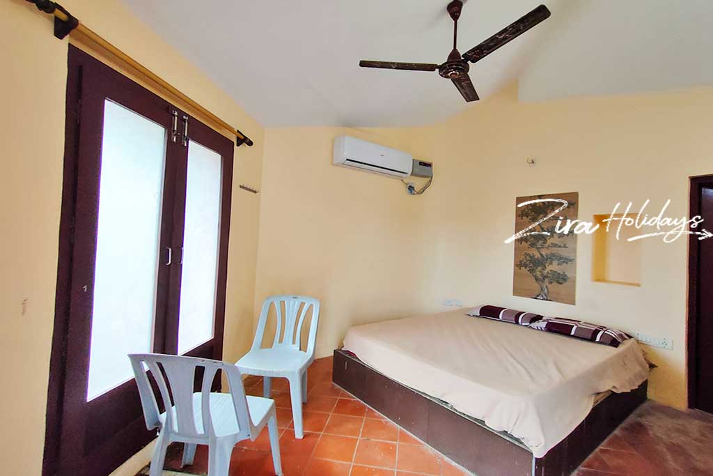 private cottages for one day rent in yelagiri