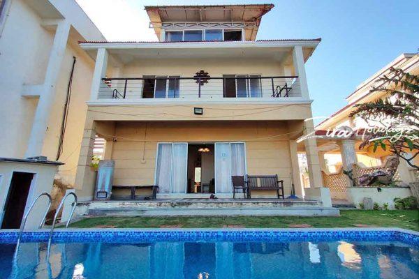 sunrise villa for rent in ecr