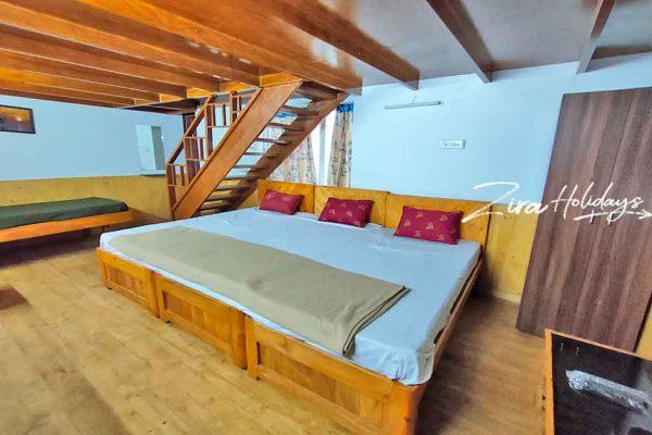 dormitory rooms in kodaikanal