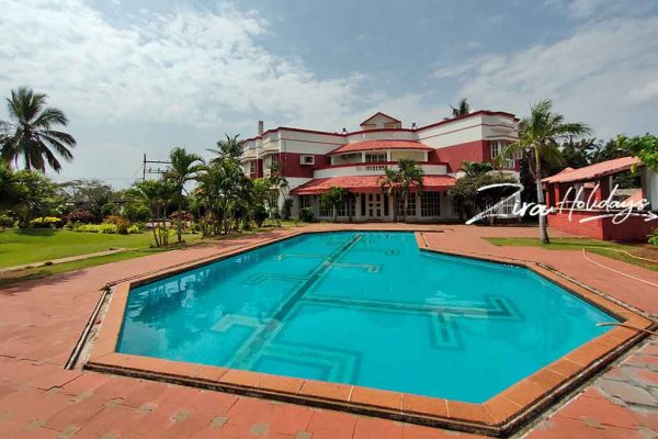 blue angel beach house for rent in ecr