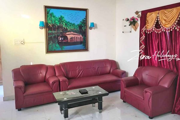 budget villa for rent in yelagiri hills