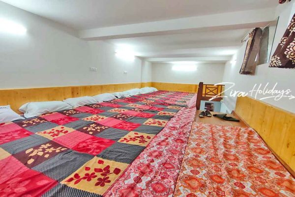 dormitory rooms in kodaikanal for group stays
