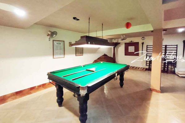 olive beach house for rent in ecr