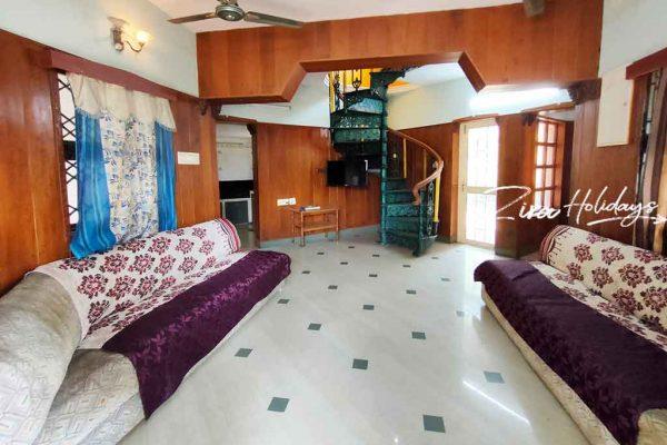 private villa for rent in ecr